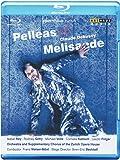 Debussy: Pelleas Et Melisande [Blu-ray] [Import]