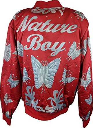 "Ric Flair /""Nature Boy/"" Chalk Line Shorts"