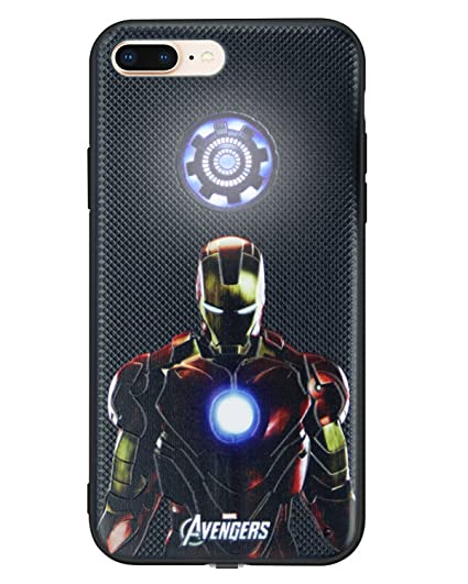 illuminate iphone 8 case
