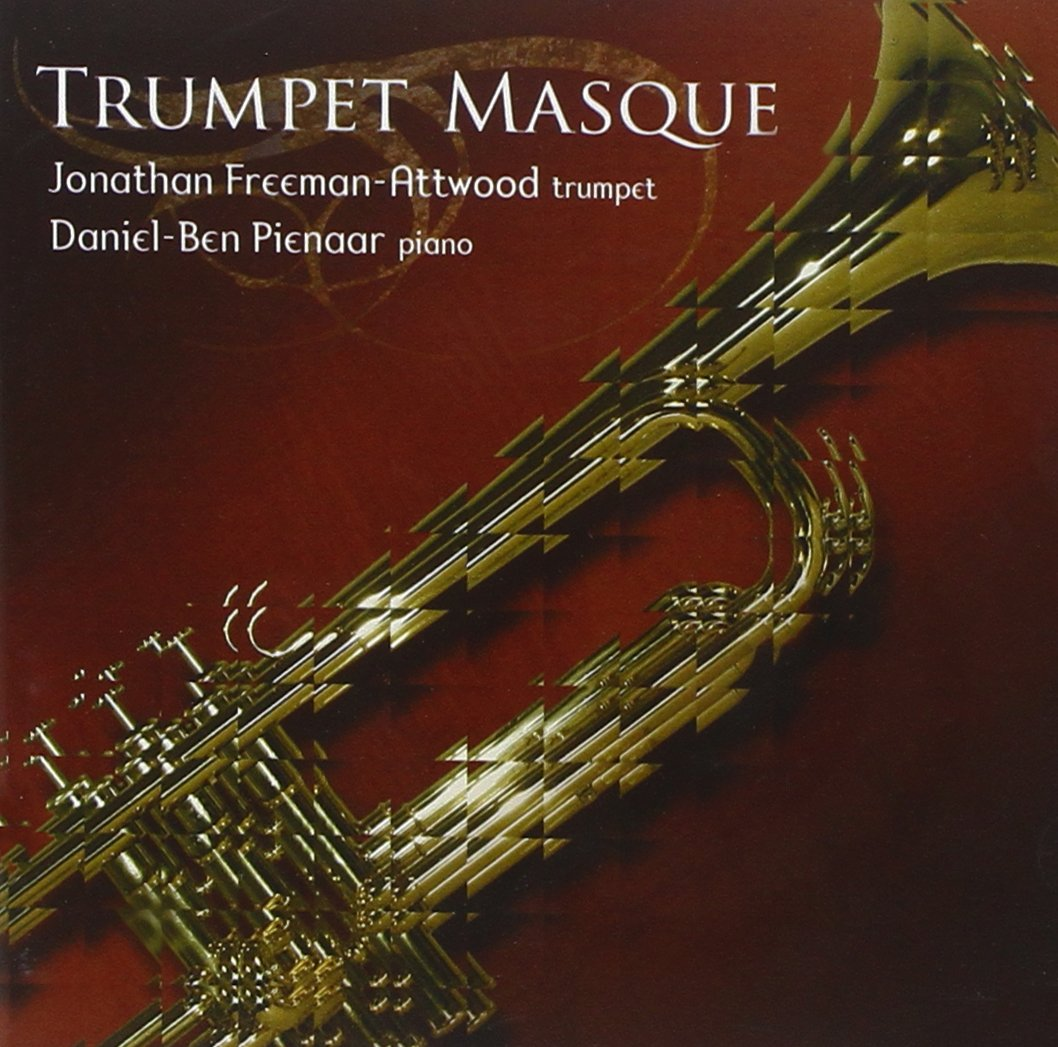 Trumpet Masque by Linn