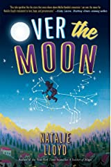 Over the Moon Hardcover