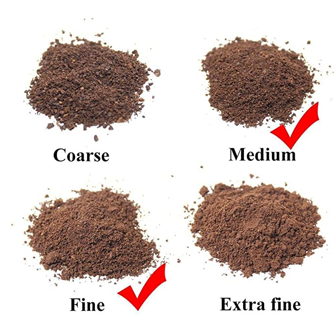 ibàste Cápsulas de Café Cup Juego Combinación filtro de café Cup con cuchara Pincel para Dolce Gusto, marrón, OPP Bolsa