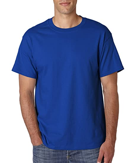 3b2c6c31 Image Unavailable. Image not available for. Color: Hanes 518T Men's Beefy-T  Tall ...