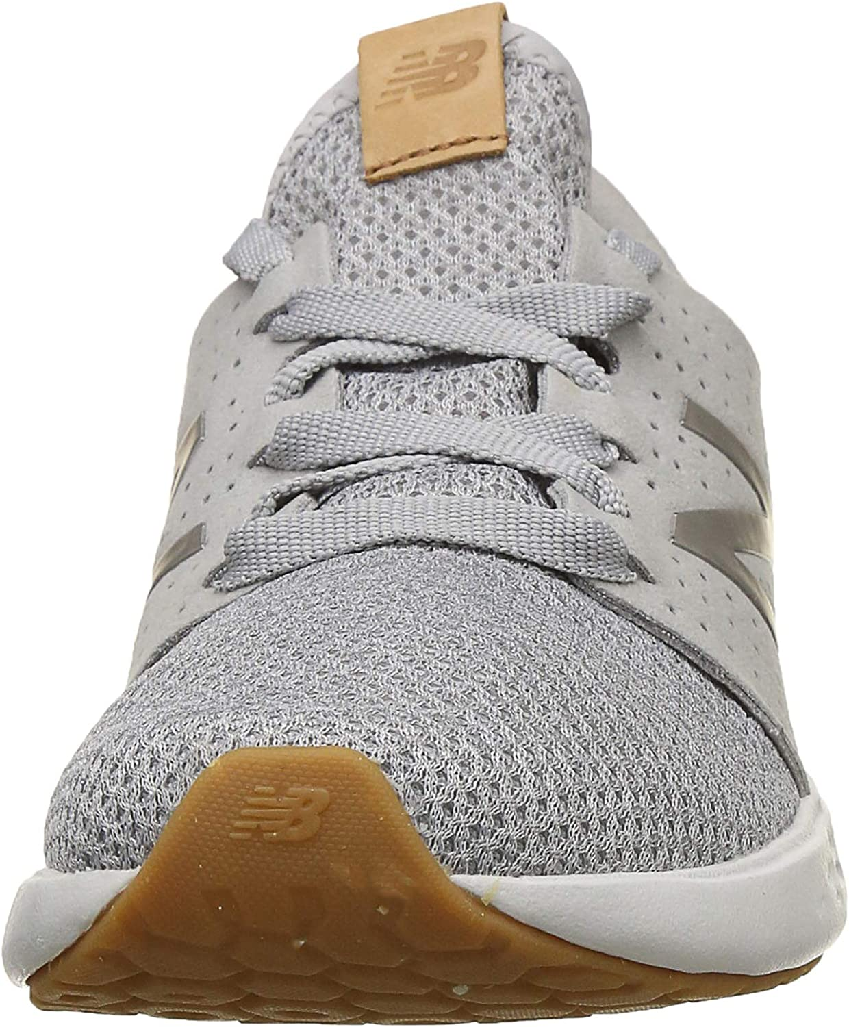 New Balance Damen SPT V1 Fresh Foam Turnschuh Rain Cloud