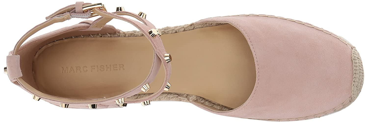 Marc Fisher Women's Maci B(M) Ballet Flat B01N1SEURV 11 B(M) Maci US|Light Pink d23b34