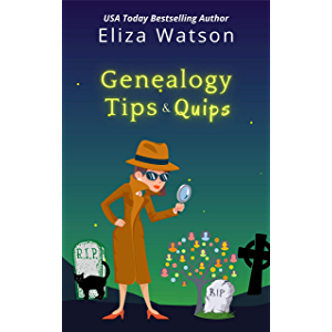 Genealogy Tips & Quips