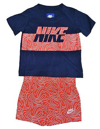 Nike Kinder Anzug Kleidung Set: : Sport & Freizeit