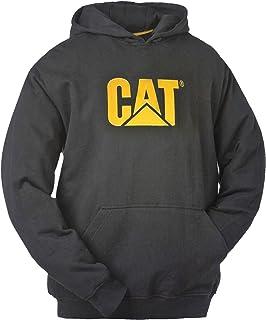 Caterpillar Cat Steppweste, Schwarz, Größe M: : Auto