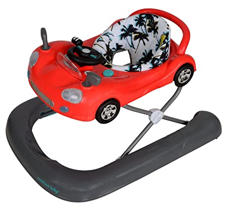 Creative Baby Cruiser 2-in-1 Walker