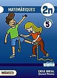 Ninois 2n CI. Matemàtiques. Quadern 5 (Materials Educatius - Cicle Inicial - Matemàtiques) - 9788448937805