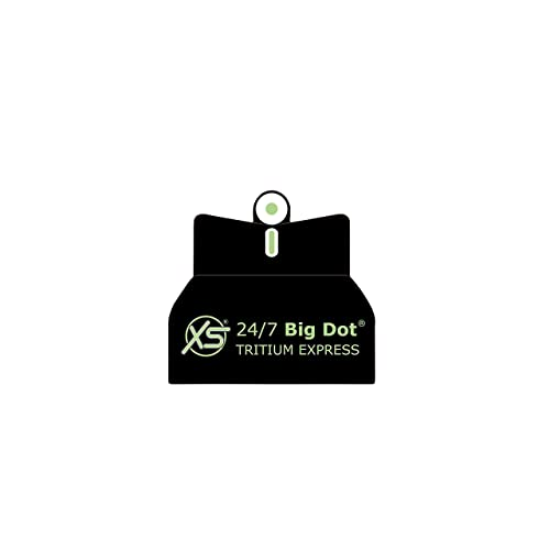 5.XS Sights HK USP 24/7 DXT Big Dot - HK USP