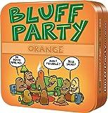 Asmodee CGBPO01 - Bluff Party - Orange