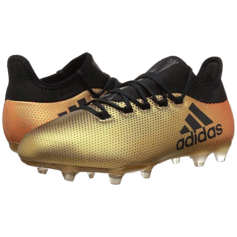 (アディダス) adidas メンズ サッカー シューズ靴 X 17.2 FG [並行輸入品] B07C9H6GN79.5D-M