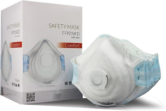 masque anti-virus ffp2