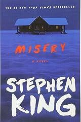 Misery: A Novel Paperback
