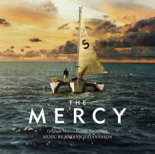 THE MERCY (SOUNDTRACK) [2LP] [12 inch Analog]