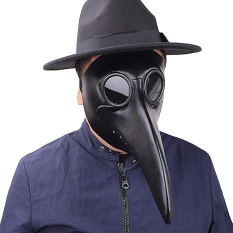 マスク ペスト