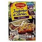 Maggi Hojas Sazonadoras, 23.4 g, 4 piezas
