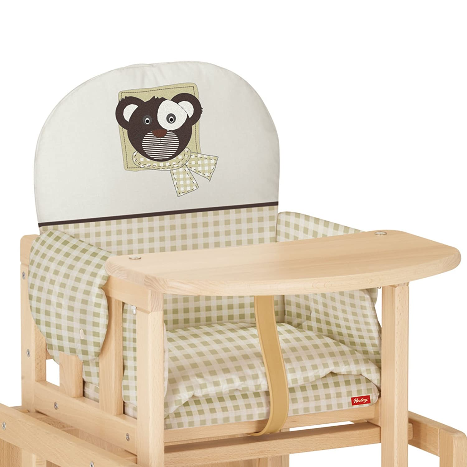 Sensational Herlag H5064 272 High Chair Booster Seat For Use With Tx Unemploymentrelief Wooden Chair Designs For Living Room Unemploymentrelieforg