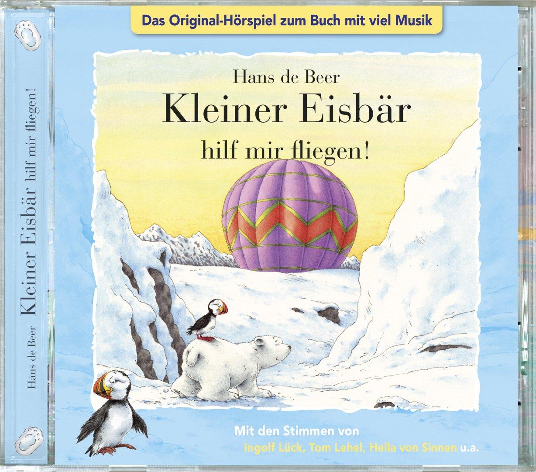 hilf mir fliegen - kleiner Eisbär: Amazon.de: Musik