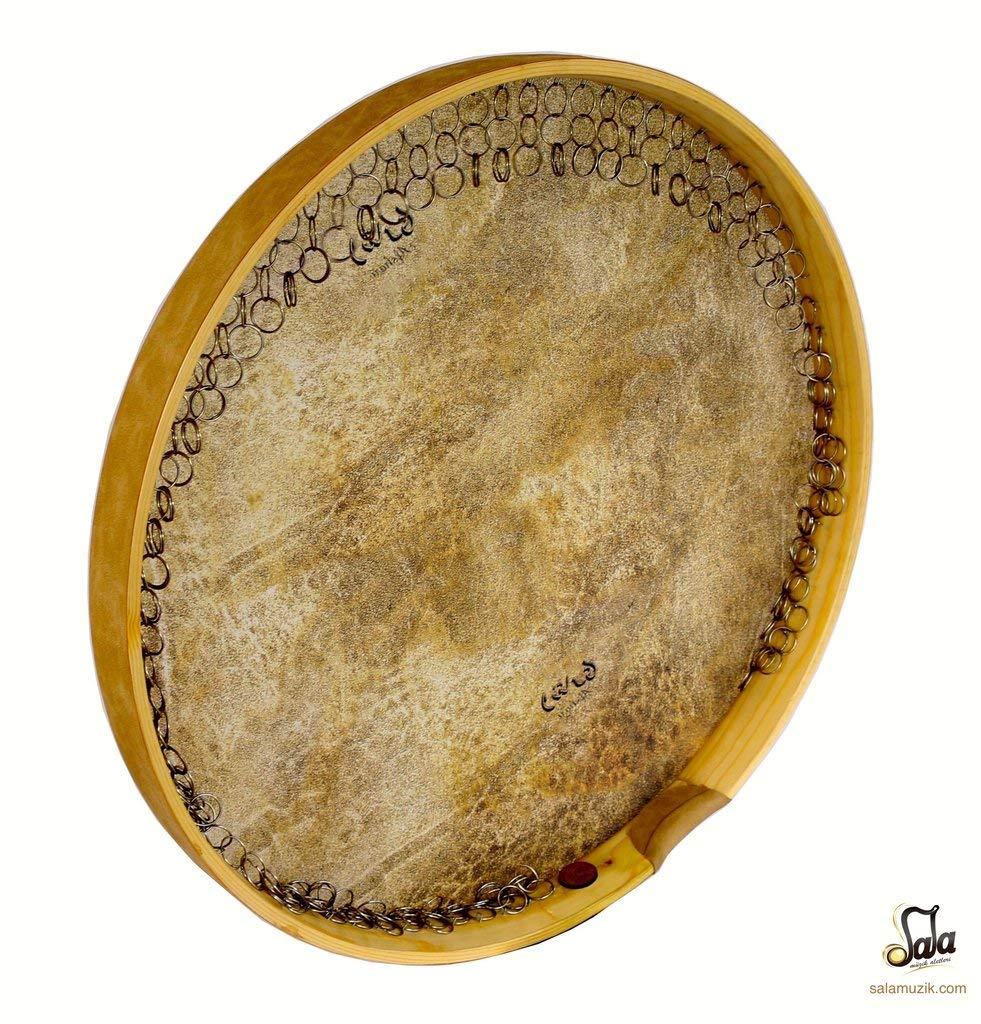 Professional Persian Daf Erbane Def Drum By Afshari AD-304 by Afshari