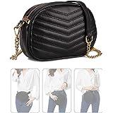 Women Waist Bags, Fanny Pack, Crossbody Satchel Bag, Waist Bag Belt Bags for women