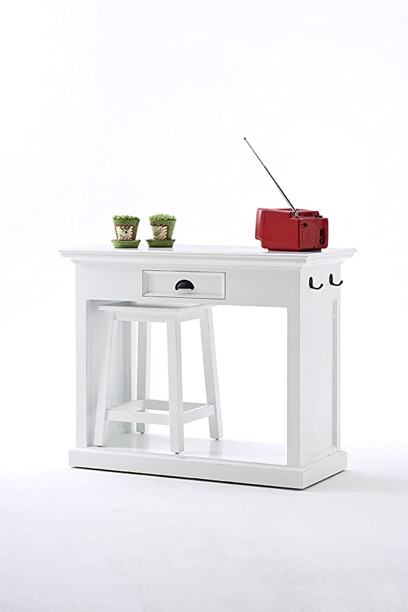 Amazon.com: Nova Solo Halifax – Juego de mesa de cocina Set ...