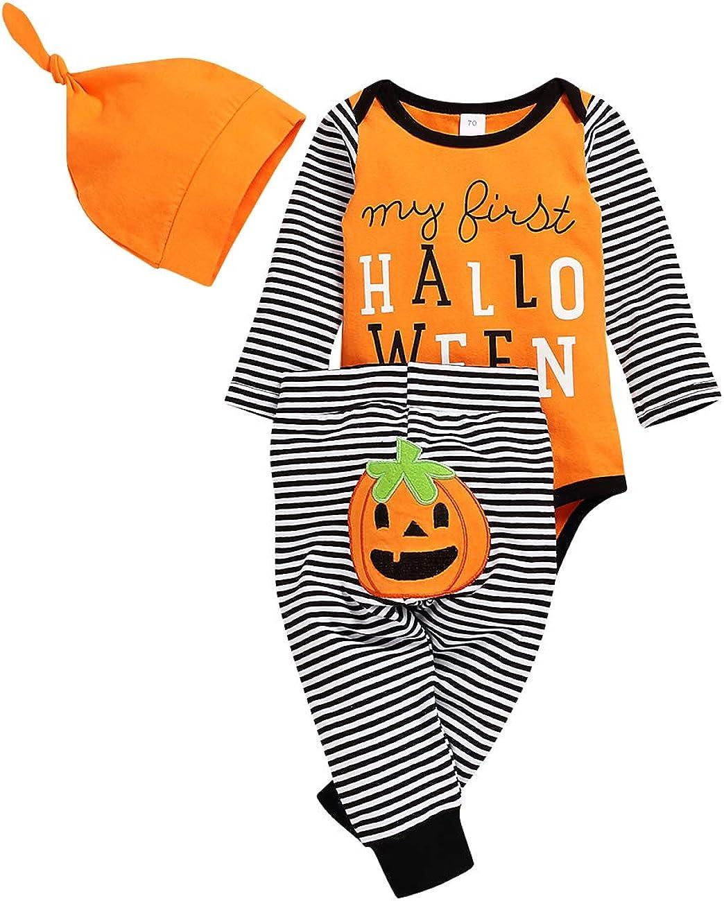 Ghost Baby Grow Costume Childrens Halloween Babies Newborn Fancy Dress Outfit