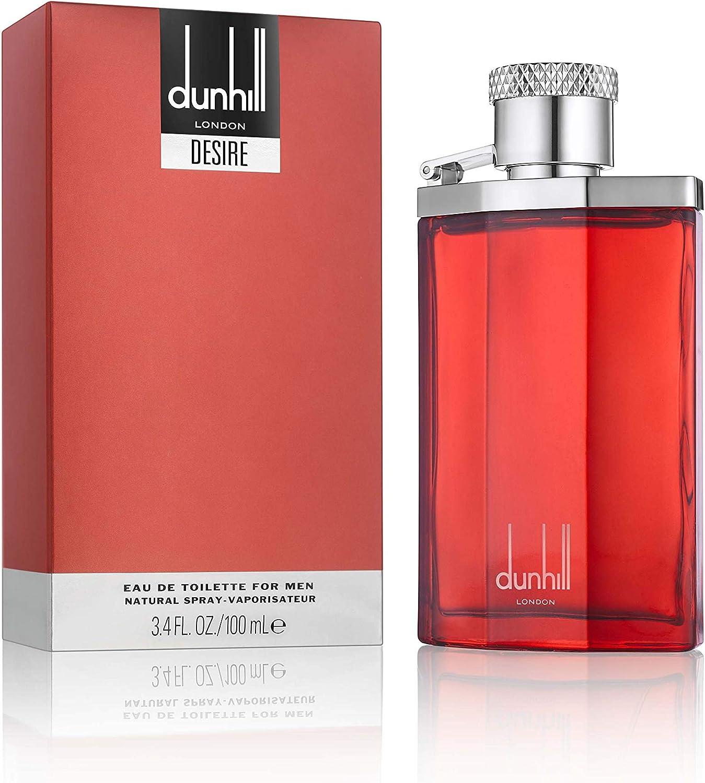 Dunhill London, Agua fresca, 100 ml