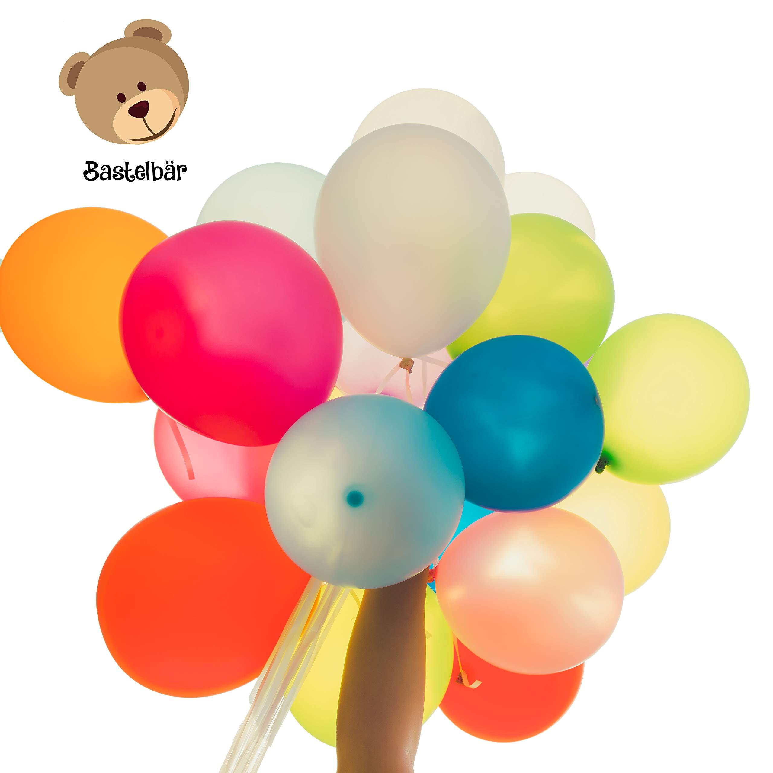 1 Stk 100 dots STARK Klebepunkte Ballon-doppelseitiges-Klebeband Beweglich Neu