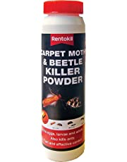 Moths Indoor Insect Control Garden Amp Outdoors Amazon Co Uk