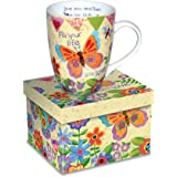 Divinity Boutique Beautiful Butterfly Ephesians 5:2, One Size, Multicolor