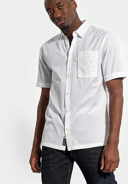 KAPORAL Woon Camiseta para Hombre: Amazon.es: Ropa y accesorios