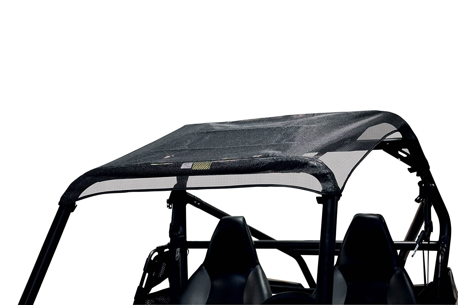 Classic Accessories 18-050-010401-00 Quadgear Extreme Black UTV Mesh Roll Cage Top for RZR 394020