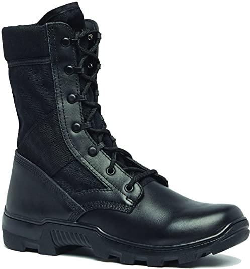 Belleville TR900 Jungle Runner Lightweight Panama Boot