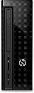 HP Slimline 260-a010 Desktop (Pentium, 4GB RAM, 1TB HDD)