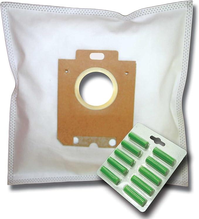40 Staubsaugerbeutel geeignet für Philips Jewel FC9060//01 FC 9060//01