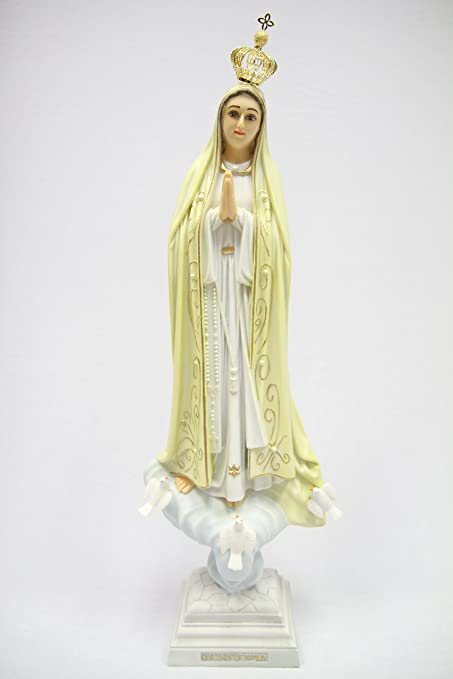 Final, Fatima virgin mary