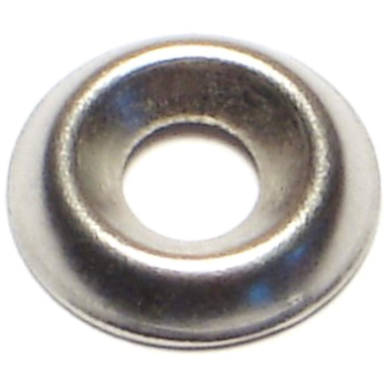 8 Hard-to-Find Fastener 014973181482 Finishing Washers Piece-40
