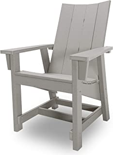 product image for Hatteras Hammocks Conversation Chair, Gray
