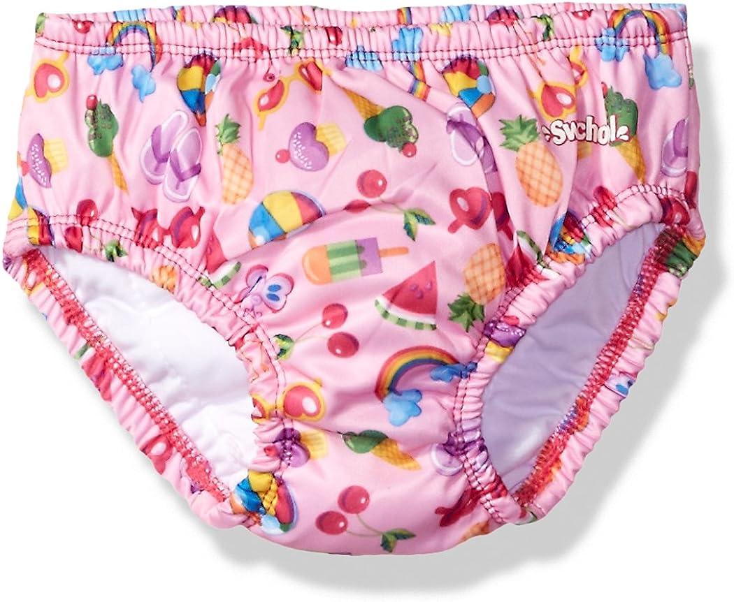 Swim Diaper: Reusable Swim Diaper UPF 50 Level 1