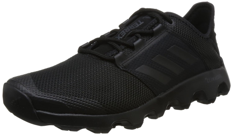 Noir (voiturebon Cnoir voiturebon Cnoir voiturebon) 46 EU adidas Terrex Climacool Voyager, Chaussures de Randonnée Basses Homme