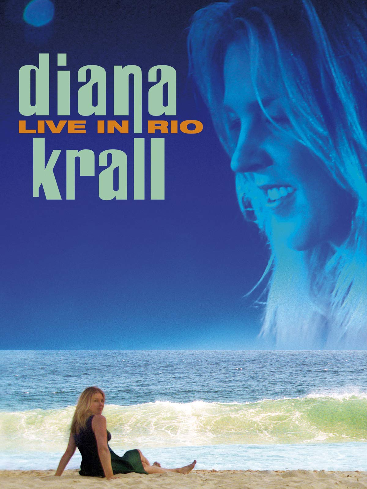 Diana Krall - Live In Rio on Amazon Prime Video UK