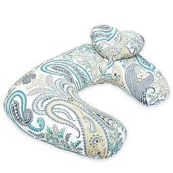 Amazon.com: yuakou nuevo diseño recién nacido de 45 grados ...