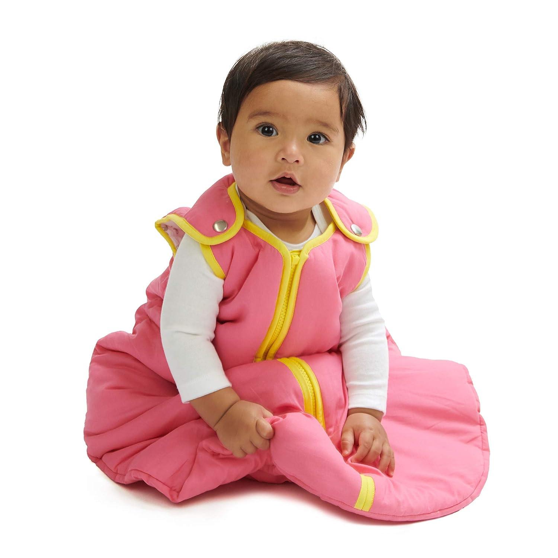 Bebé Deedee Sleep Nido bebé Saco de dormir Candy Pink Talla:S (0-6 Months): Amazon.es: Bebé