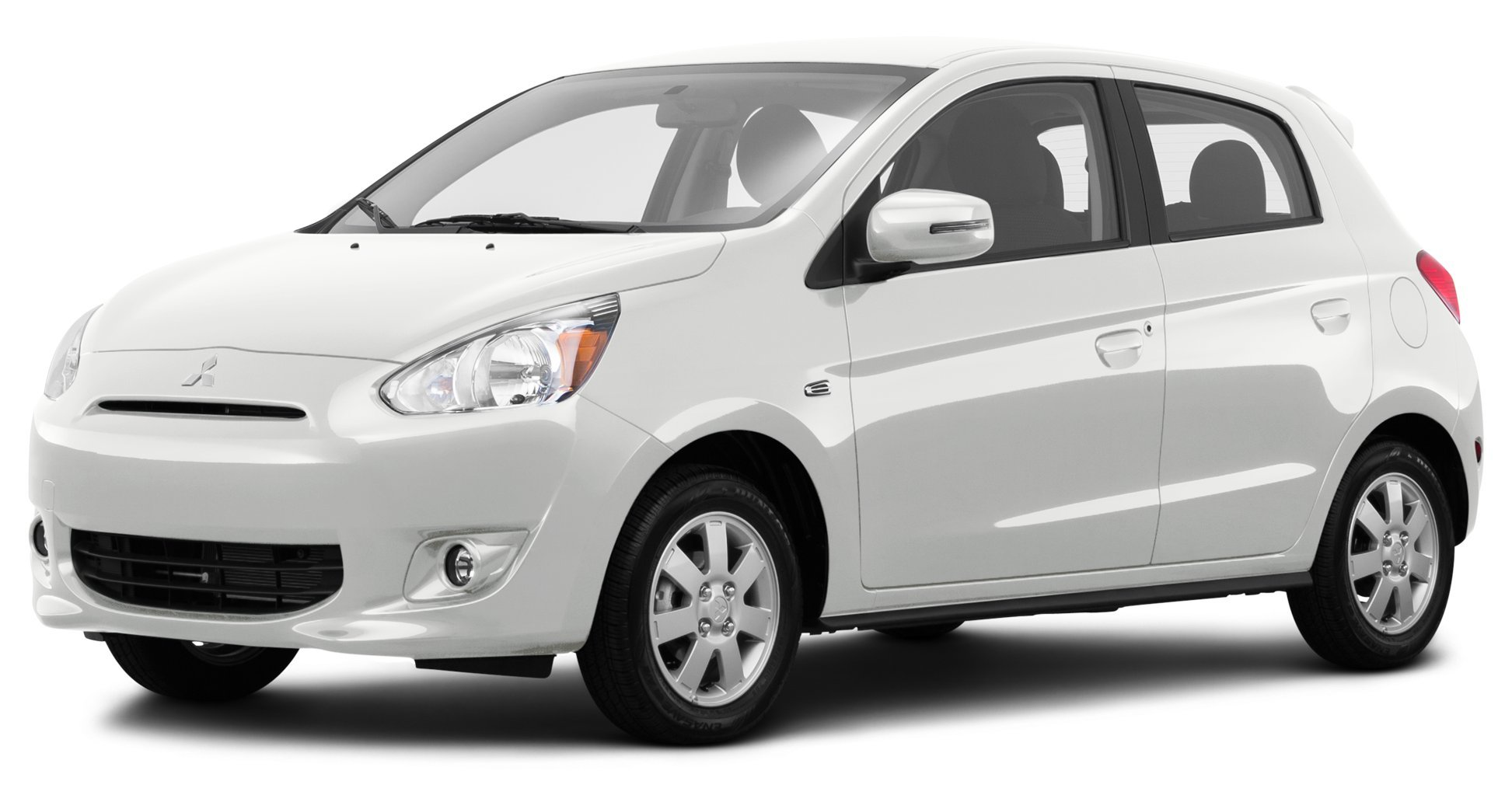 Amazon.com: 2015 Mitsubishi Mirage Reviews, Images, And