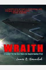 Wraith Hardcover