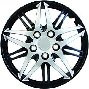 """15/"""" Inch Hubcap Wheel Cover Rim Cover Qty 1 Style Code 126 15 Inches Single Pc"""