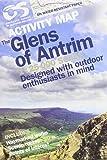 Glens of Antrim 2012 (Irish Activity Map)