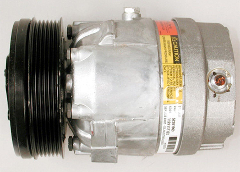Spectra Premium 0233104 A//C Accumulator